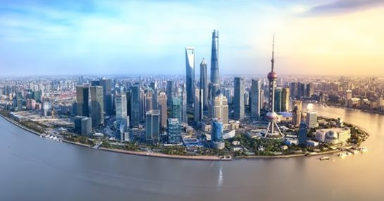 View all vacancies in our Shanghai office