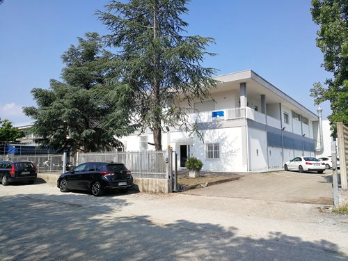 View all vacancies in our Rimini office