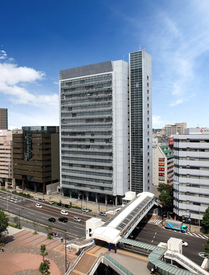 View all vacancies in our Japan office